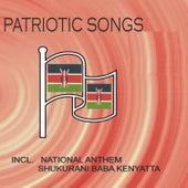 Patriotic Songs by Various Artists