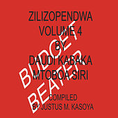 Play & Download Zilizopendwa Volume 4 by Daudi Kabaka | Napster