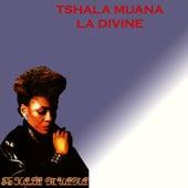 La Divine by Tshala Muana
