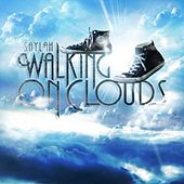Play & Download Walking On Clouds by Saylah | Napster