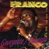 Georgette (Inoussa) 1970-1973 by Franco