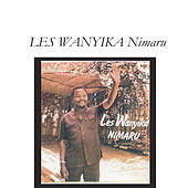 Nimaru by Les Wanyika