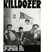 Play & Download Intellectuals Are the Shoeshine Boys of the Ruling Elite by Killdozer | Napster