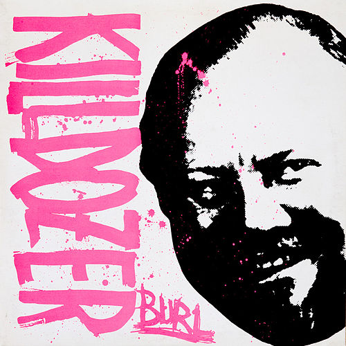 Play & Download Burl by Killdozer | Napster