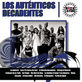 Rock Latino by Los Autenticos Decadentes