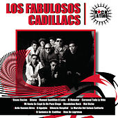 Play & Download Rock Latino by Los Fabulosos Cadillacs | Napster