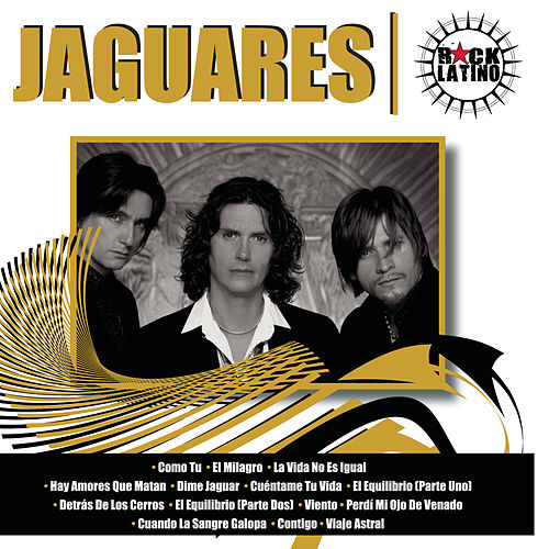 Play & Download Rock Latino by Jaguares | Napster