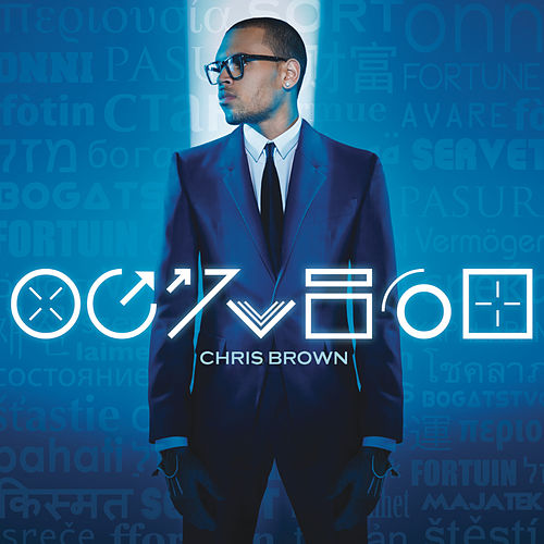 Fortune by Chris Brown