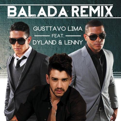 Play & Download Balada (Tchê tcherere tchê tchê) by Gusttavo Lima | Napster