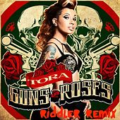 Play & Download Guns and Roses Riddler Remix by Tora | Napster
