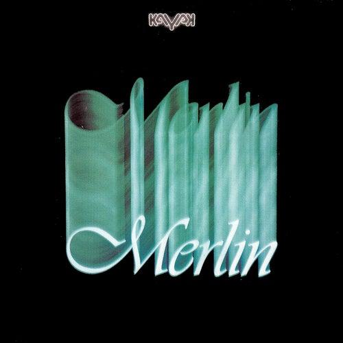 Merlin by Kayak
