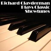 Richard Clayderman Plays Classic Showtunes by Richard Clayderman