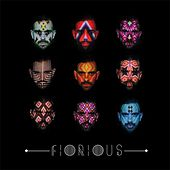 Fiorious by Fiorious