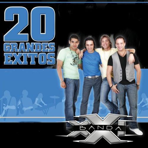 20 Grandes Exitos de Banda XXI