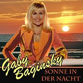 Play & Download Sonne in der Nacht by GABY BAGINSKY | Napster