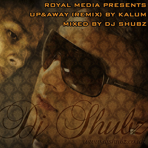 Play & Download Up & Away (Dubstep Remix) by DJ Shubz | Napster