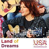 Play & Download Land of Dreams (with Los Lobos & Bebel Gilberto) by Rosanne Cash | Napster