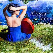 On the Spot by Alyssa Jacey