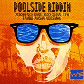 Play & Download Poolside Riddim by Various Artists | Napster