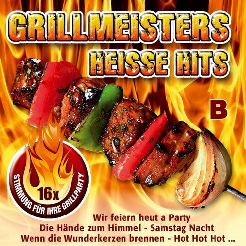 Grillmeisters heiße Hits - B von Various Artists