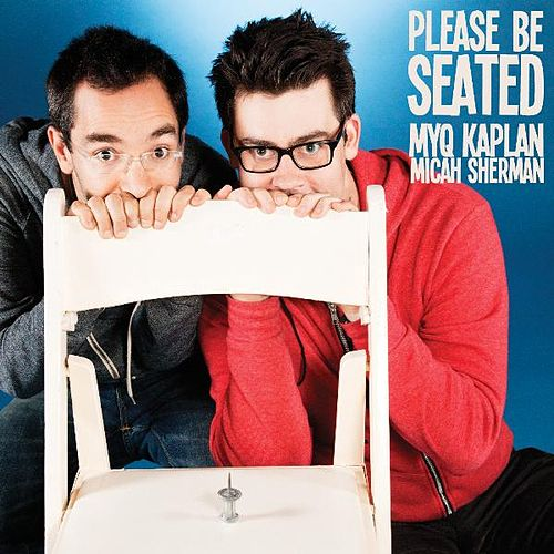 Play & Download Please Be Seated by Myq Kaplan | Napster