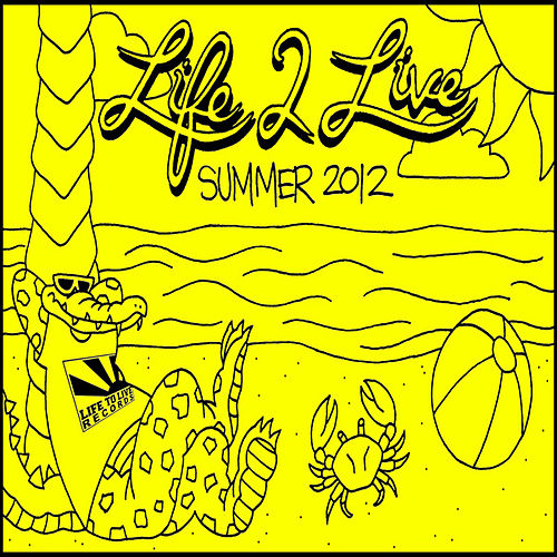 Rad Summer 2012 by Various Artists