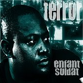 Enfant soldat by Terror