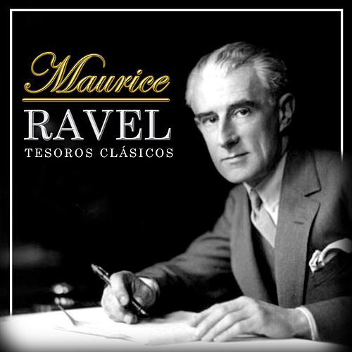 Play & Download Tesoros Clásicos. Maurice Ravel by Hamburg Radio Orchestra | Napster
