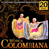 Play & Download Música Colombiana. 20 Canciones Colombianas Imprescindibles by Various Artists | Napster