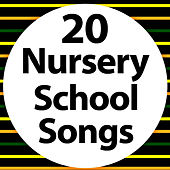 Play & Download 20 Nursery School Songs by The Kiboomers | Napster