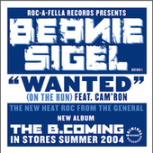 Play & Download Wanted (On The Run) by Beanie Sigel | Napster