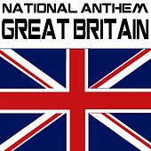 Play & Download National Anthem Great Britain Ringtone (God Save the Queen) by Kpm National Anthems | Napster