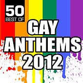 50 Best of Gay Anthems 2012 by CDM Project