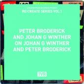 Re:Create Series Vol.1 by Peter Broderick