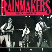 Play & Download Oslo-Wichita LIVE by Rainmakers | Napster