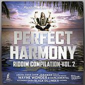 Perfect Harmony Riddim Vol 2 by Various Artists