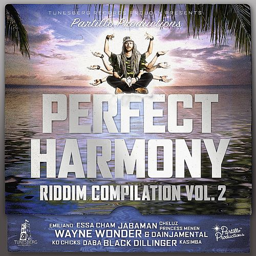 Play & Download Perfect Harmony Riddim Vol 2 by Various Artists | Napster