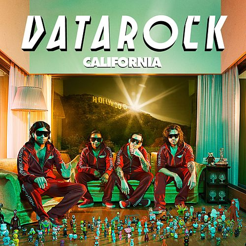 California by Datarock