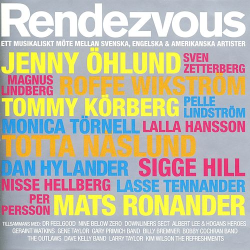 Play & Download Rendezvous by Various Artists | Napster