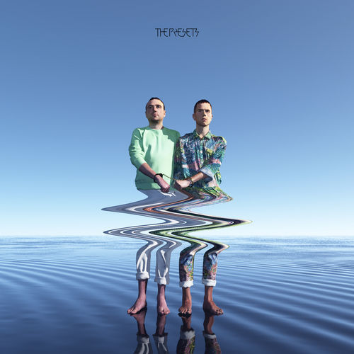 Youth In Trouble by The Presets