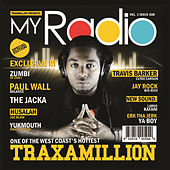 My Radio by Traxamillion