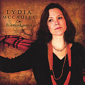 Foreign Lander by Lydia McCauley