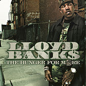 The Hunger For More by Lloyd Banks