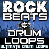 Play & Download Rock Beats & Drum Loops by Ultimate Drum Loops | Napster
