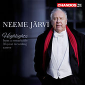 Play & Download Neemi Jarvi: Highlights from a remarkable 30-year recording career by Various Artists | Napster