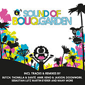 Play & Download Sound of Bouq Garden by Various Artists | Napster
