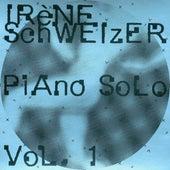 Piano Solo Vol. 1 by Irène Schweizer