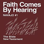 Navajo New Testament (Non-Dramatized) by The Bible