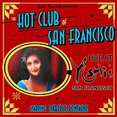 The Hot Club of San Francisco Live at Yoshis SF von Various Artists