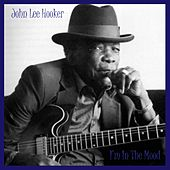 Play & Download I'm in the Mood by John Lee Hooker | Napster